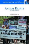 Animal Rights: A Reference Handbook - Clifford J. Sherry