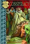 Conspiracy - Grace Cavendish, Jan Burchett, Patricia Finney, Sara Vogler