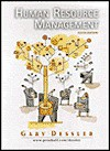 Human Resource Management with Self-Assessment 2.0 CD - Gary Dessler