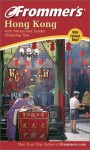 Frommer's(R) Hong Kong, 7th Edition - Beth Reiber