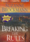 Breaking the Rules - Renee Patrick, Suzanne Brockmann