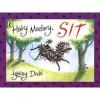 Hairy Maclary, Sit - Lynley Dodd