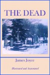 The Dead (Annotated) - James Joyce, James Mulligan