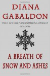 A Breath of Snow and Ashes (Audiobook - Audible Download) - Davina Porter, Diana Gabaldon