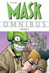 The Mask Omnibus Vol. 2 - Evan Dorkin, Bob Fingerman