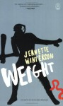 Weight: The Myth of Atlas and Heracles (Myths, The) - Jeanette Winterson