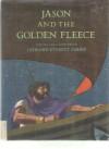 Jason and the Golden Fleece - Leonard Everett Fisher