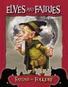 Elves and Fairies - John Hamilton