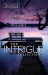 The Intrigue Collection: Colby LockdownShotgun SheriffA Baby Between Them - Debra Webb, Delores Fossen, Alice Sharpe
