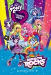 My Little Pony: Equestria Girls: Rainbow Rocks - Perdita Finn