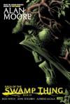 Saga of the Swamp Thing Book 6 - Alan Moore, Rick Veitch, Alfredo Alcala
