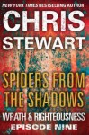 Spiders from the Shadows - Chris Stewart