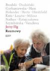 Rozmowy - Jerzy Illg