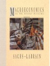 Macroeconomics in the Global Economy - Jeffrey D. Sachs