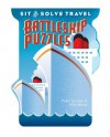 Sit & Solve Travel Battleship Puzzles (Sit & Solve Series) - Peter Gordon, Mike Shenk