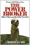 The Power Broker: Volume 3 of 3: Robert Moses and the Fall of New York: Volume 3 (Audio) - Robert A. Caro, Robertson Dean