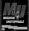 Making It Connect Winter Quarter Mission Unstoppable Poster: God's Story: Genesis Revelation (Promiseland) - Willow Creek Association