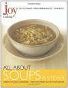 Joy of Cooking: All About Soups and Stews - Irma S. Rombauer, Marion Rombauer Becker, Ethan Becker