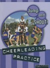 Cheerleading Practice - Tracy Nelson Maurer