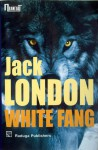 White fang (paperback) - Jack London