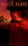 The Black Blade - Alan Scott, Saskia Schnell