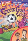 Soccer Goal Suffixes - Michael Ruscoe