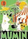 Mumin 4 - Tove Jansson, Lars Jansson
