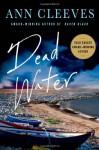 Dead Water - Ann Cleeves