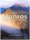 Munros - Cameron McNeish