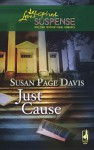 Just Cause - Susan Page Davis