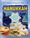 Hanukkah Sweets and Treats - Ronne Randall