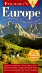 Frommer's Europe - George MacDonald