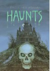 Haunts: Five Hair-Raising Tales - Angela Shelf Medearis, Trina Schart Hyman