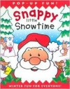 Snappy Little Snowtime - Derek Matthews