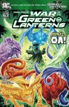 Green Lantern #63 - Geoff Johns, Ed Benes, Adrian Syaf