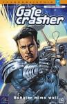 Gatecrasher - 2 - Bohater mimo woli - Jimmy Palmiotti, Mark Waid, Amanda Conner