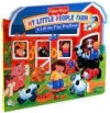 My Little People Farm (Fisher Price Little People Series) - Doris Tomaselli, Thompson Brothers