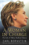 A Woman In Charge - Carl Bernstein