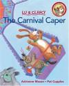 The Carnival Caper - Adrienne Mason, Pat Cupples