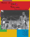 Music IS Rapid Transportation...From The Beatles to Xenakis - Daniel Kernohan, Lawrence Joseph, Dan Lander, Donal McGraith, William (Bill) Smith, Alan Stanbridge, Scott Thomson, Vern Weber, Gordon Bowbrick, Herb Greenslade
