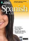 Instant Immersion Spanish V3.0 - Topics Entertainment