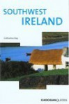 Southwest Ireland, 4th - Catharina Day