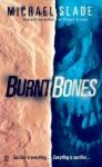 Burnt Bones - Michael Slade