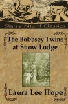 The Bobbsey Twins at Snow Lodge - Laura Lee Hope, Richard S. Hartmetz