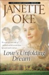 Love's Unfolding Dream (Love Comes Softly Book #6) - Janette Oke