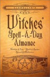 Llewellyn's 2004 Witches' Spell-A-Day Almanac - Llewellyn Publications
