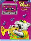 Long Vowels: Fun Phonics - Steven Traugh, Rozanne Lanczak Williams, Rosanne Litzinger