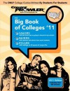The Big Book of Colleges 2011 - College Prowler