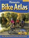 Minnesota Bike Atlas - Twin Cities Bicycling Club