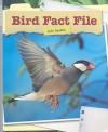 Bird Fact File - Julie Haydon